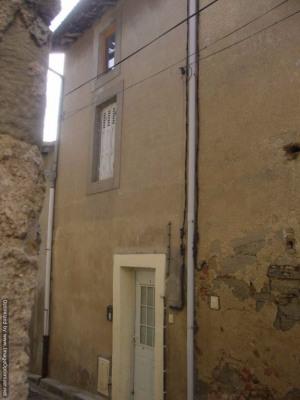 Maison rénovée T 3