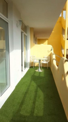 Investment property - Apartment 3 rooms - 50 m2 - Adeje - Photo