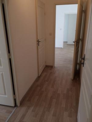 Location - Appartement 3 pièces - 57 m2 - Avrillé - Photo