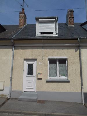 Maison à Breteuil