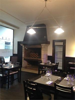 Fonds de commerce Café - Hôtel - Restaurant Périgueux 1