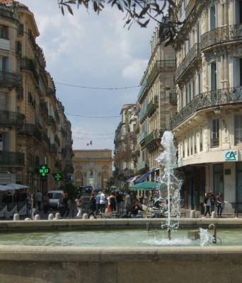 Location Boutique Montpellier