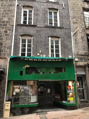 Local commercial Clermont Ferrand 2 pièce(s) 70 m2
