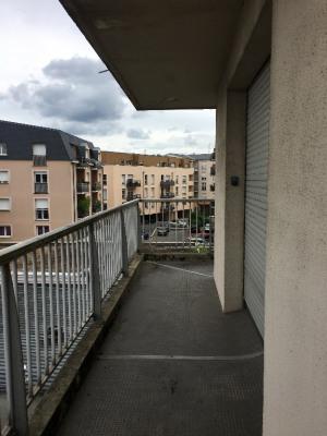Appartement Limoges 3 pièce(s) 72.71 m2