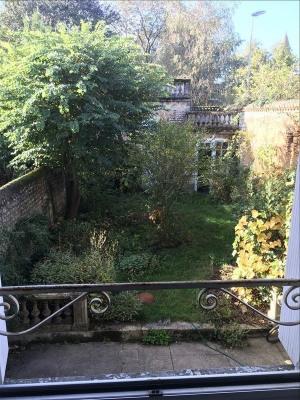 T2 + jardin + terrasse