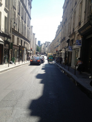 Commercial lease transfer - Shop - 70 m2 - Paris 7ème - Photo
