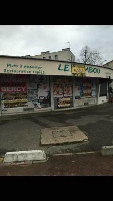 Vente Local commercial Créteil