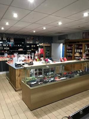 Коммерческий актив предприятия - магазин - 100 m2 - Amiens - Photo