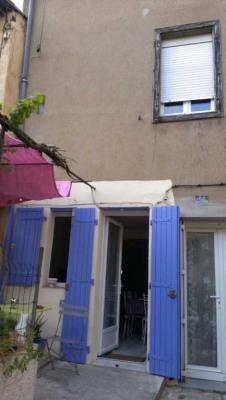 Appartement dans quartier calme