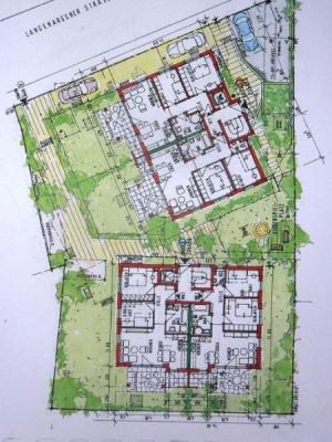 Vente - Appartement 3 pièces - Kressbronn - Photo