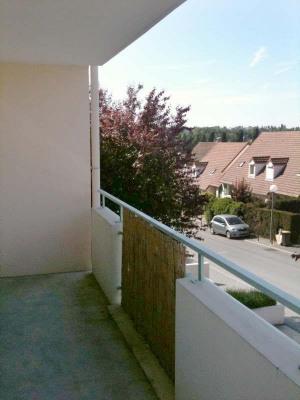 F2 avec balcon