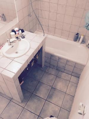 Produit d'investissement appartement Evry (91000)