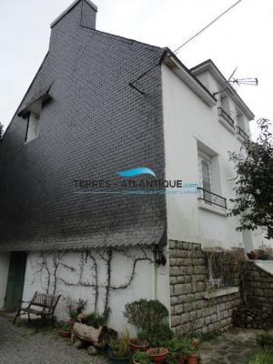出售 - 住宅/别墅 7 间数 - 93 m2 - Bannalec - Photo