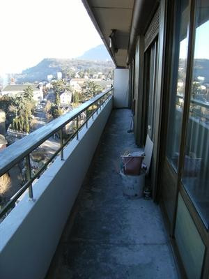 Location appartement Chambery 730€ CC - Photo 9