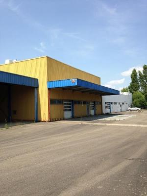 Vente Local d'activités / Entrepôt Longvic