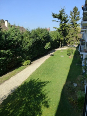 Vente appartement Massy