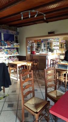 Fonds de commerce Café - Hôtel - Restaurant Dol-de-Bretagne