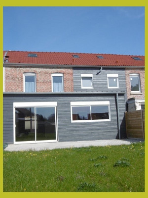11 annonces de ventes de maisons à Gondecourt(Nord), triées par date ...