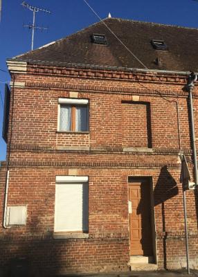 Maison Beauvais 4 pièce(s) 87 m2