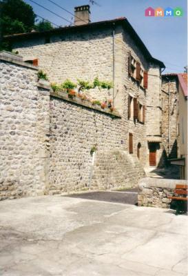 出售 - 石屋 6 间数 - 150 m2 - Vals les Bains - Photo