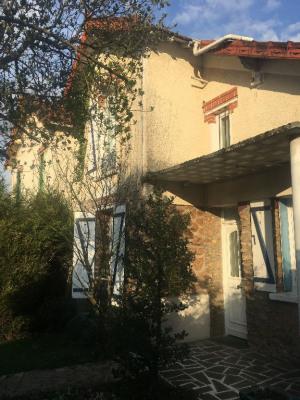 Maison 4 pièce (s) 70 m² avec 680 m² de jardin