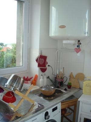 Rental apartment Le raincy 700€ CC - Picture 9