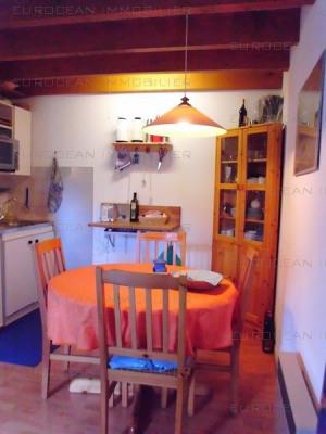 Alquiler vacaciones  casa Lacanau-ocean 520€ - Fotografía 2