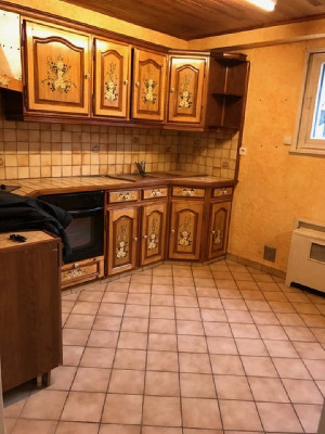 Vente appartement Cluses