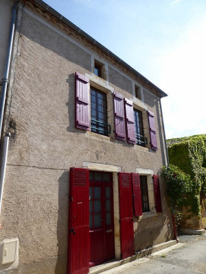 Country house 4 rooms Duravel