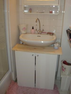 Rental apartment Le raincy 700€ CC - Picture 6