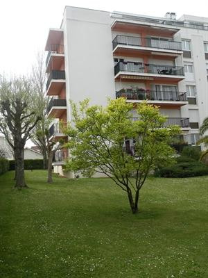 Life annuity apartment Royan 81 000€ - Picture 1