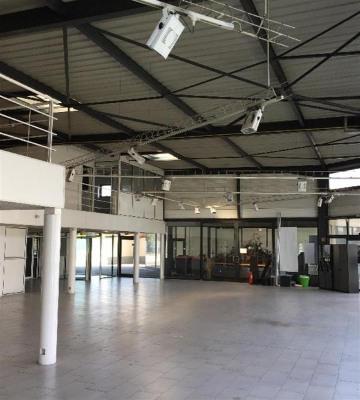Location Local d'activités / Entrepôt Épinay-sur-Seine