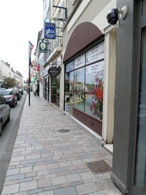 Location local commercial Melun 2 167€ HT/CC - Photo 4