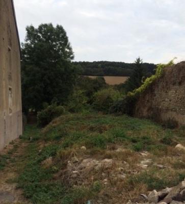 Terrain constructible Haute-Vigneulles