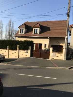 Sale house / villa Clichy-sous-bois 298000€ - Picture 3