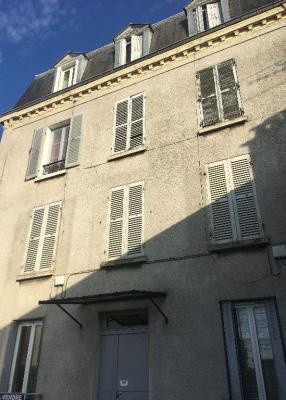 Bel appartement 2 pièce (s) 35 m² et son jardin