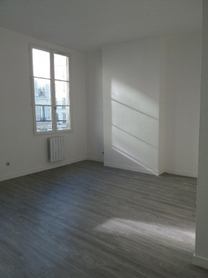 Studio rue Saint Jacques