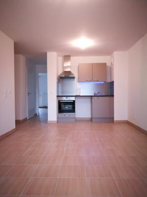 Appartement 3 pièces avec place de parking