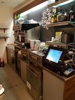 Fonds de commerce Café - Hôtel - Restaurant Nice 4
