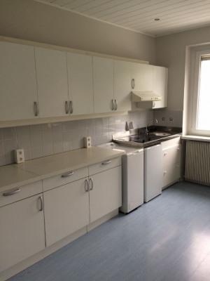 Appartement strasbourg robertsau 2 pièces 43 m²