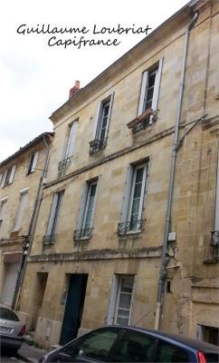 Produit d'investissement - Appartement 2 pièces - 31 m2 - Bordeaux - Photo