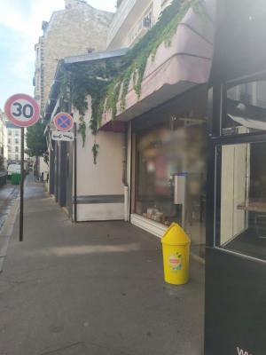 出租 - 房间 - 20 m2 - Paris 16ème - Photo
