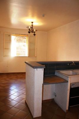 appartement 3 pièce (s) en centre ville de Lambesc env. 60 m²