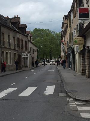Vente Boutique Dijon