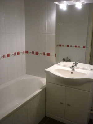 Location - Appartement 3 pièces - 60 m2 - Dijon - Photo