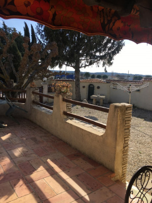 Vitalicio  - villa 5 habitaciones - 100 m2 - Mazan - Photo