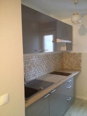 Appartement - 2 pièce (s) - 33 m²