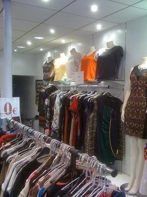 Fonds de commerce Prêt-à-porter-Textile Paris 13ème