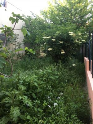 T2 rez-de-jardin Petit Bois