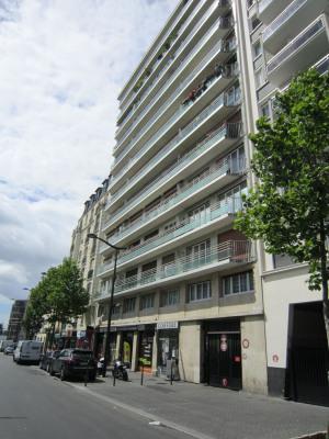 Appartement 2 pièces 41 m² + balcon. Cave